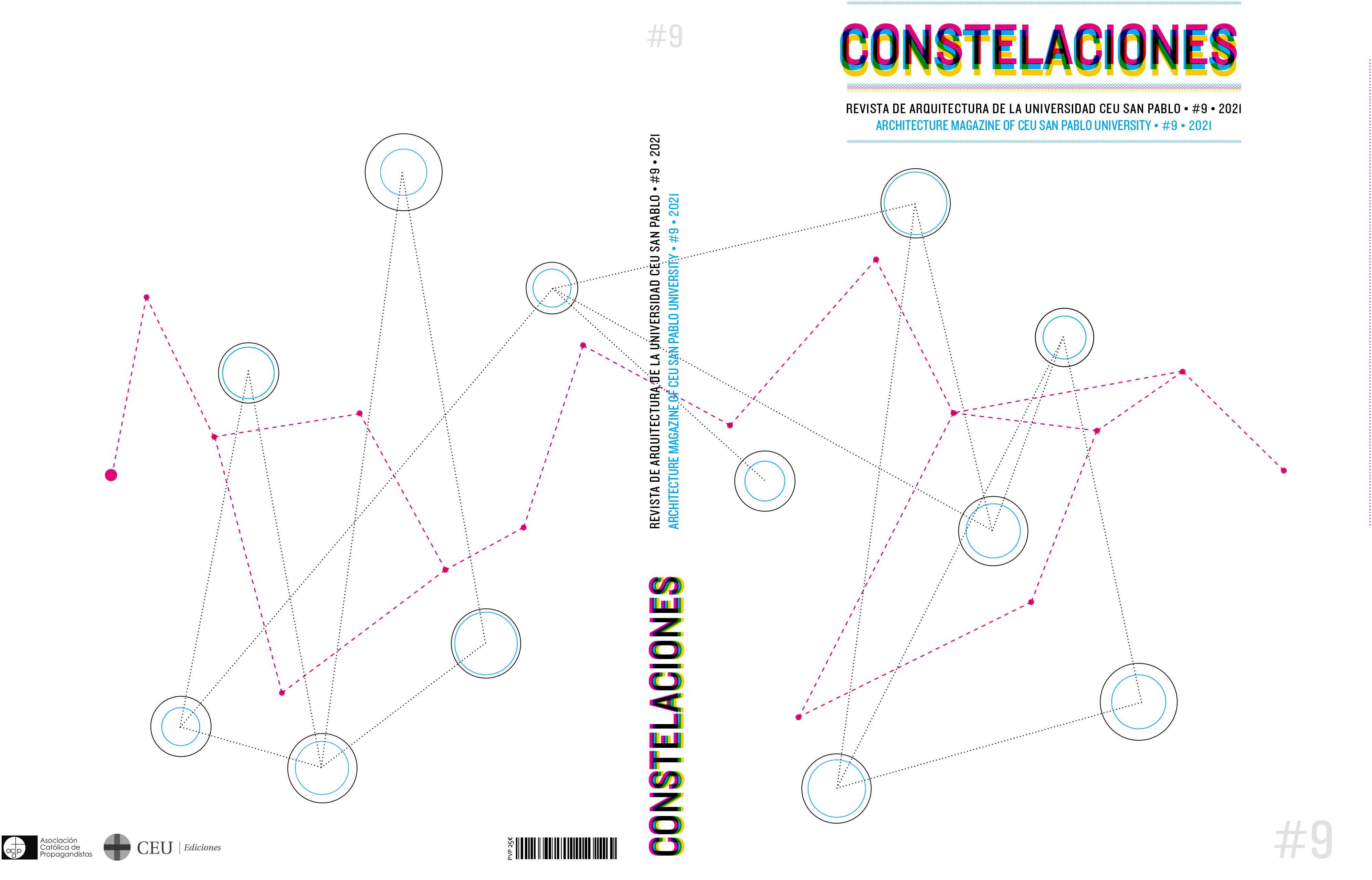 Ver Núm. 9 (2021): Constelaciones nº 9
