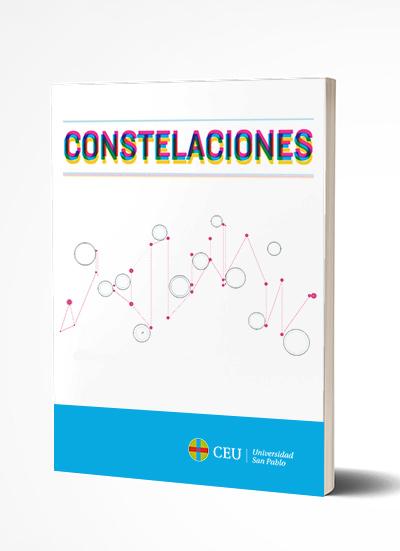 Constelaciones. Revista de Arquitectura de la Universidad CEU San Pablo