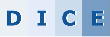 DICE tiene el objetivo de facilitar el conocimiento y la consulta de algunas de las características editoriales e indicadores indirectos de calidad de las revistas españolas de Humanidades y Ciencias Sociales.