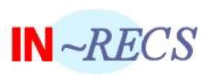 N-RESC (Índice de Impacto de Revistas españolas de Ciencias Sociales). Impacto de Doxa Comunicación en 2009 = 0,113