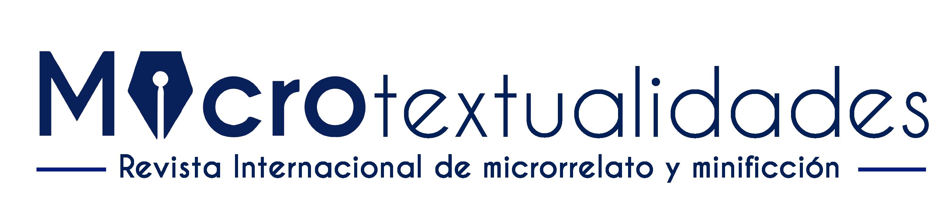 Microtextualidades - Revista internacional de microrrelato y minificción