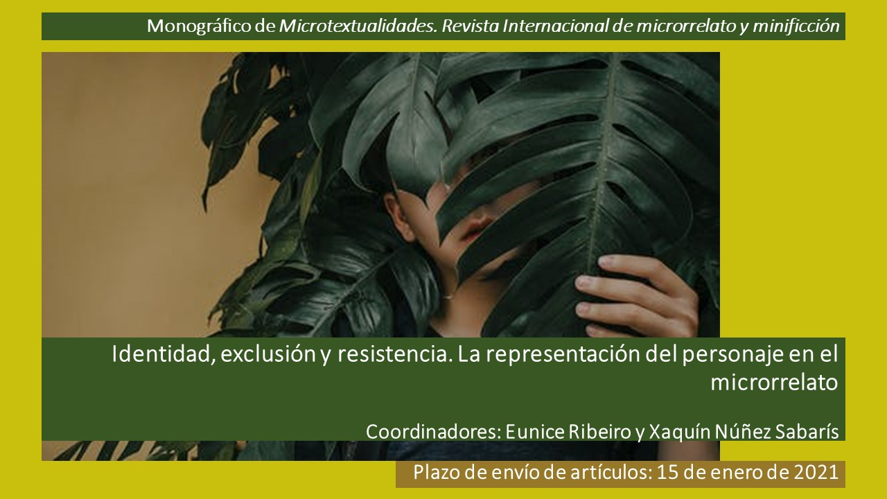 Monográfico Microtextualidades