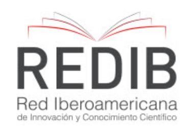 REDIB es una plataforma de agregación de contenidos científicos y académicos en formato electrónico producidos en el ámbito iberoamericano. REDIB cuenta con una clara vocación de promoción de la innovación tecnológica de las herramientas de producción editorial. Doxa Comunicación fue incluida en REDIB en septiembre de 2018.
