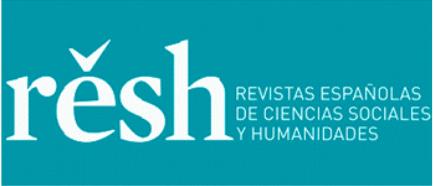 RESH (Revistas Españolas de Ciencias Sociales y Humanidades) es un sistema de información que integra indicadores de calidad para las revistas científicas españolas de Ciencias Sociales y Humanidades. Impacto de Doxa Comunicación 2004-2008 = 0,104