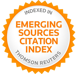 Emerging Source Citation Index logo